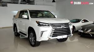lexus lx price in kuwait dubicars com 2016 lexus lx 570 youtube