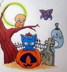 halloween cat background deviantart animevampllover courtney n belt deviantart