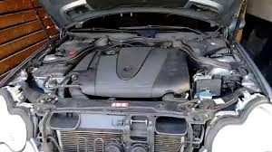 mercedes c class model history easy engine change mercedes c class w203 220 cdi diesel 2