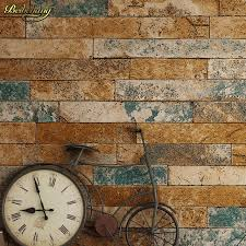 pinterest wallpaper vintage beibehang 3d brick wallpapers antique brick brick wallpaper vintage