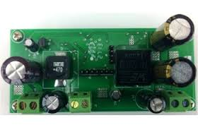 Solar Street Light Circuit Diagram by Tida 00121 Solar Street Light With Integrated Mppt Charger