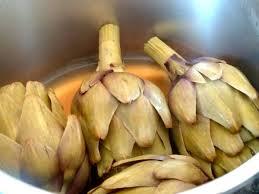 cuisine artichaut cuisson artichaut parmentier recette de cuisine alcaline