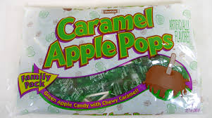 where can i buy caramel apple lollipops the best and worst candy ranked