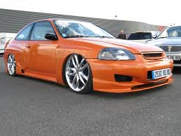 tuner honda civic specifications for the honda civic car tuning