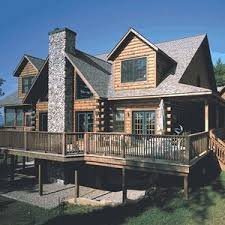 cabin style houses lodge style homes design comfortable looks from cabin home floor