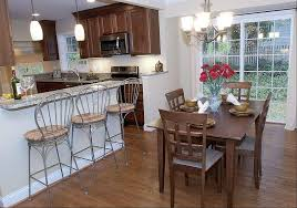 split level kitchen ideas awesome split level kitchen remodel how to split level kitchen