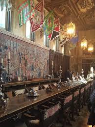 hearst castle dining room madeline in monterey roadtrip to hearst castle