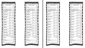 closed syllable worksheets worksheets