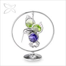 crystal bird figurines crystal bird figurines suppliers and