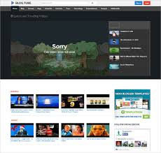 44 professional blog themes u0026 templates free u0026 premium templates