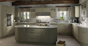 kitchen cabinet white cabinets black countertop black appliances