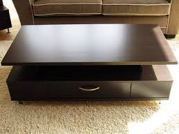 Exotic Coffee Tables by Coffee Table Spectacular Coffee Tables With Drawers Idea Chest