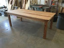 rustic dining room tables on dining table sets and inspiration