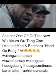 Wu Tang Meme - the wu tang clan who they are and why they are not to be fucked