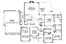 federal style house plans prairie style house plans fall creek 30 755 associated designs