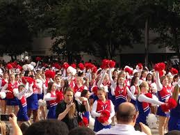 highlights from the 66th annual heb thanksgiving day parade