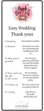 wedding thank you notes best 25 wedding thank you wording ideas on thank you
