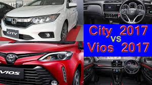 nissan almera 2017 price honda city 2017 vs toyota vios 2017 youtube