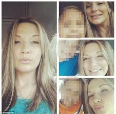 Attractive Convict Meme - attractive convict meme woman revealed as mom of four florida