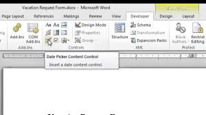 how to make a fill in the blank form with microsoft word 2010