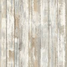 Restickable Wallpaper by Amazon Com Roommates Rmk9050wp 28 18 Square Feet Distressed Wood