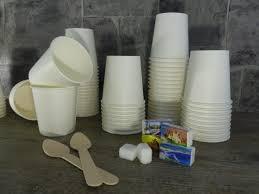 grossiste vaisselle jetable ligne les différentes matières vaisselle jetable pulpe vegetale bois