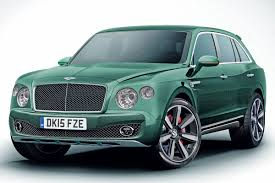suv bentley 2016 bentley suv confirmed u2013 pictures bentley suv front auto express