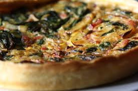 comment cuisiner des feuilles de blettes tarte salée aux feuilles de blette et graines de courge saveurs