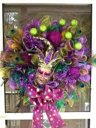 mardi gras decorations clearance christmas ornaments reuse for valentines and mardi gras