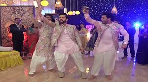 bolã ro mariage shivaay s sangeet in ishqbaaz
