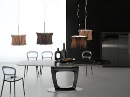 Philippe Starck Presse Citron by Calligaris Orbital Extending Table By Pininfarina Design Is This