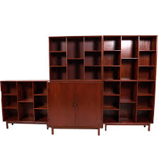 Bookcase Furniture Best 25 Modern Bookcase Ideas On Pinterest The Modern Nyc The