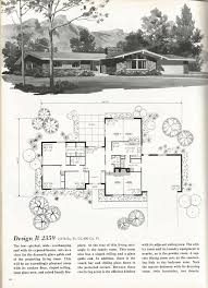 house plans 2000 square feet ranch vintage house plans 2000 square feet mid century homes house