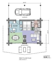 chalet floor plans and design rcm cad 12