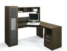 Small Desk L Desk Small Desk For Computer And Printer Computer Desk For Imac