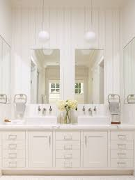 White Bathroom Cabinets Houzz - White cabinets for bathroom