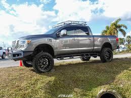 nissan titan body lift stillen dealership spotlight nissan u0026 infiniti custom cars
