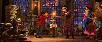 coco everything you need to know about pixar u0027s new film collider