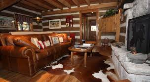 bed and breakfast fredericksburg texas happy trails log cabin lodging in fredericksburg tx