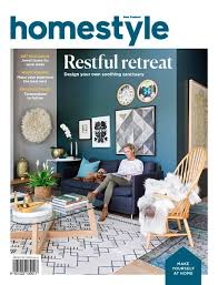 back issues of homestyle magazine homestyle