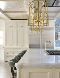 white kitchen cabinets with gold countertops kitchen cabinets white marble countertop design ideas