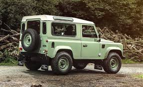 defender land rover off road a british billionaire is singlehandedly trying to save the land