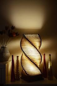 basilisk table lamp u2013 sylvn studio