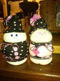 Diy Sock Snowman 81 Best Sock Snowmen Images On Pinterest Sock Snowman Snowmen