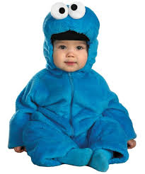 Baby Boy Halloween Costumes Cookie Monster Baby Costume Boys Halloween Costumes