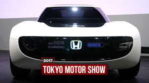 honda ev sports concept is a tokyo sized ev sports coupe