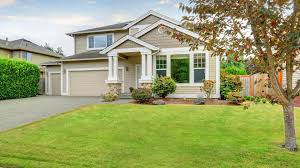 Craftsman Style Ranch Homes Ranch Style Exterior Paint Colors Craftsman Style Benjamin Moore