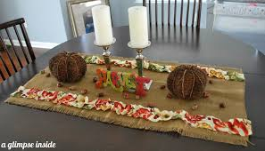 15 table runner designs for your dining table youtube