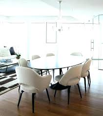 modern round dining room table modern dining room table and chairs full size of furniture