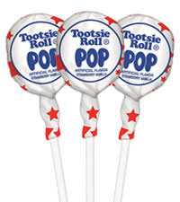 single flavor tootsie pops free 1 3 day delivery
